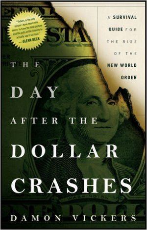 Damon Vickers - The Day After The Dollar Crashes